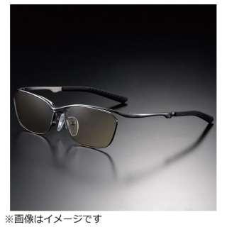 G-SQUAREアイウェア Casual Model フルリム C2FGEF4BLNP9218 フレーム:ブラック、レンズ:ブラウン