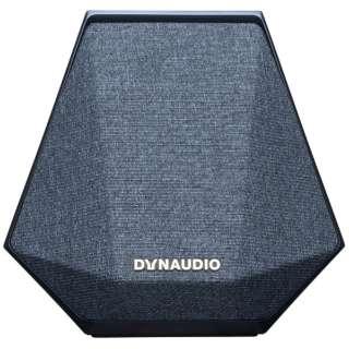MUSIC 1 BLUE WiFiスピーカー ブルー [ハイレゾ対応 /Bluetooth対応 /Wi-Fi対応]