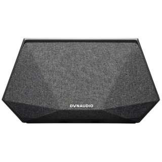 MUSIC 3 DARK GREY WiFiスピーカー ダークグレー [ハイレゾ対応 /Bluetooth対応 /Wi-Fi対応]