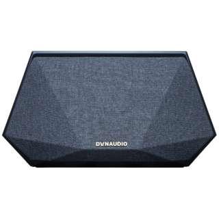 MUSIC 3 BLUE WiFiスピーカー ブルー [ハイレゾ対応 /Bluetooth対応 /Wi-Fi対応]