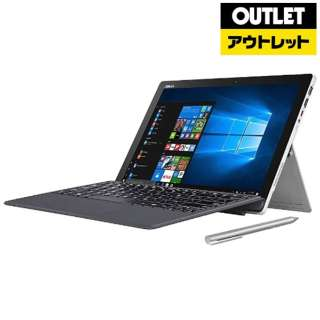 【アウトレット品】 12.6型ノートPC[Win10 Home・Core i7・SSD 512GB ・メモリ 16GB・Office Home and Business] T304UA7500S 【外装不良品】