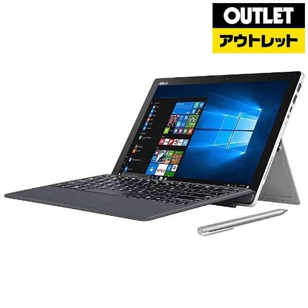 【アウトレット品】 12.6型ノートPC[Win10 Home・Core i7・SSD 512GB ・メモリ 16GB・Office Home and Business] T304UA7500S 【外装不良品】