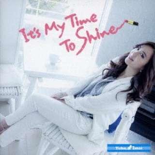 今井優子:Its My Time To Shine 【CD】