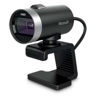 H5D-00020 ウェブカメラ Lifecam Cinema [有線]