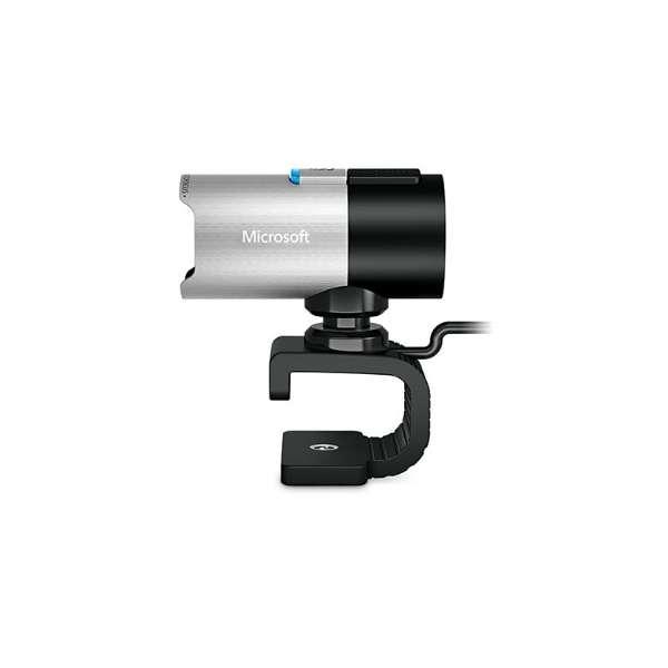 Q2F-00021 ウェブカメラ LifeCam Studio [有線]