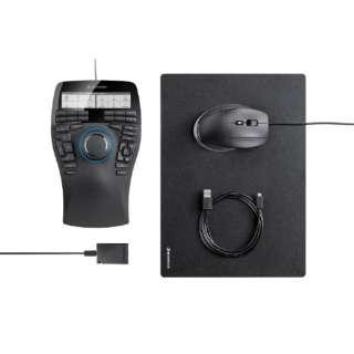 マウス SMEKIT [31ボタン /USB /有線]