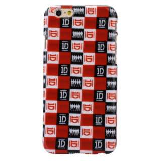 iPhone6(4.7) 1D(ONE DIRECTION) Case I6N06-14D475-01