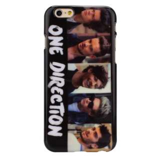 iPhone6(4.7) 1D(ONE DIRECTION) Case I6N06-14D475-98