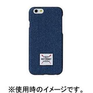 iPhone6 (4.7) DESIGNSKIN DENIM BAR TYPE I6N06-15A503-14