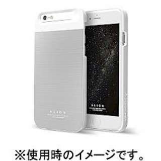 iPhone6 (4.7) DESIGNSKIN ALION FROZEN SILVER I6N06-15A489-21