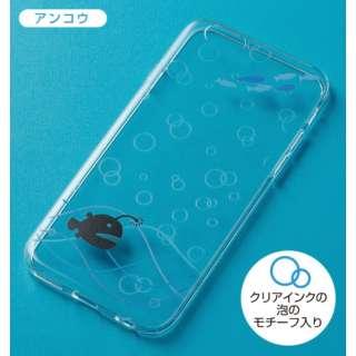 iPhone6 (4.7) ソフトケース アンコウ UT6106