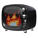 DIV-TIVOO-BK ブルートゥース スピーカー ブラック [Bluetooth対応]