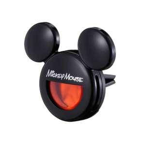 エアコンルーバー取付専用クリップ付 ACコロン ミッキーマウス WD-380