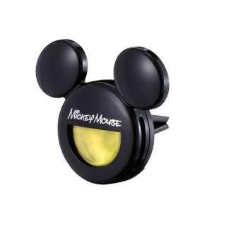 エアコンルーバー取付専用クリップ付 ACコロン ミッキーマウス WD-382