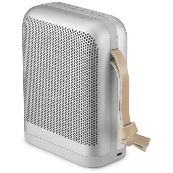 BEOPLAY-P6NATURAL ブルートゥース スピーカー ナチュラル [Bluetooth対応 /防滴]