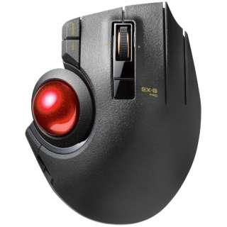 M-XPT1MRXBK マウス EX-G PRO ブラック [光学式 /8ボタン /USB /無線(ワイヤレス)]