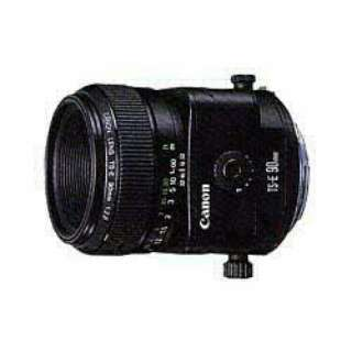 カメラレンズ TS-E90mm F2.8 ブラック [キヤノンEF /単焦点レンズ]