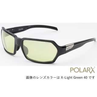 ACTION POLAR Aura(Black/X-Brown 34)207500005