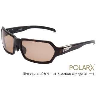 ACTION POLAR Aura(Tortoise/X-Light Brown 40)207500022