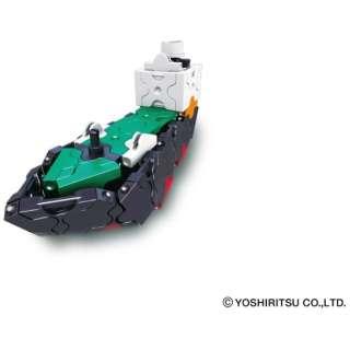 LaQ ハマクロンコンストラクター ミニ タンカー