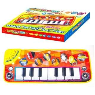 サウンドピアノマット