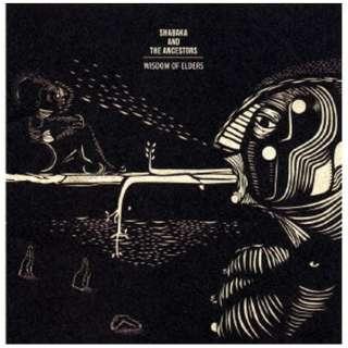 シャバカ&ジ・アンセスターズ: ウィズダム・オブ・エルダーズ 【CD】