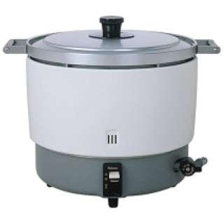 PR-6DSS-F ガス炊飯器 [3.3升 /プロパンガス]