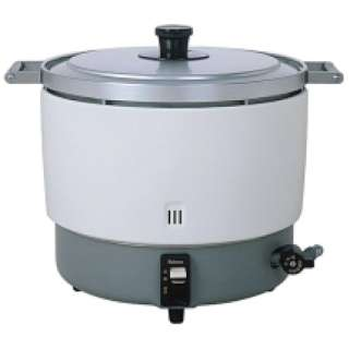PR-6DSS-F ガス炊飯器 [3.3升 /都市ガス12・13A]