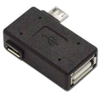 ADV-120 USBホストアダプタ 補助電源付