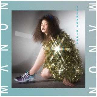 MANON/ TEENAGE DIARY 【CD】