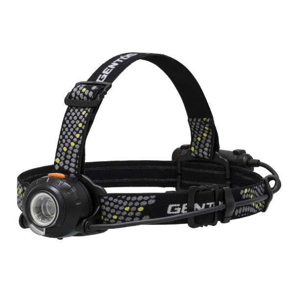 HW-V333D ヘッドライト HEAD WARS(ヘッドウォーズ) [LED /単3乾電池×3]