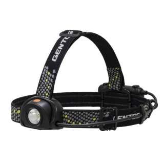 HW-V233D ヘッドライト HEAD WARS(ヘッドウォーズ) [LED /単3乾電池×3]