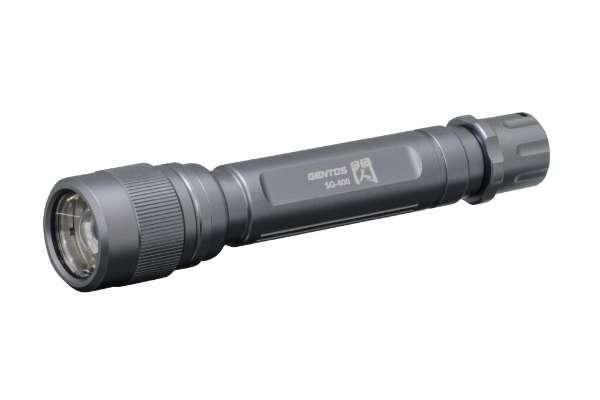 LED懐中電灯のおすすめ13選 ジェントス SG-400