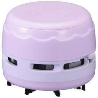 JIM-C02-P ハンディクリーナー ピンク [紙パックレス式 /コードレス]