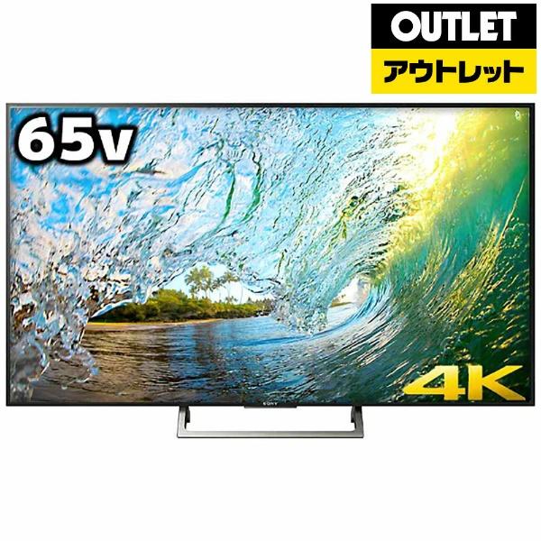 地上・BS・110度CSデジタル 4K対応 液晶テレビ [65V型 / 4K対応] BRAVIA(ブラビア) KJ-65X8500E