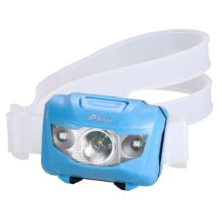 LC-SH10AS-A ヘッドライト [LED /単4乾電池×3 /防水]