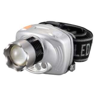 CZ-SZHL-HK ヘッドライト [LED /単4乾電池×3]