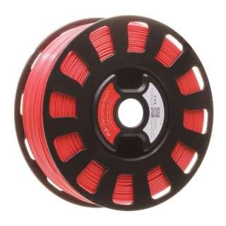 Robox3Dプリンタ-用フィラメントPLA/レッド RBX-PLA-RD536 レッド