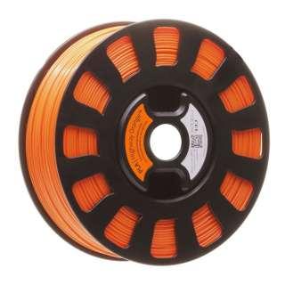 Robox3Dプリンタ-用フィラメントPLA/オレンジ RBX-PLA-OR022 オレンジ