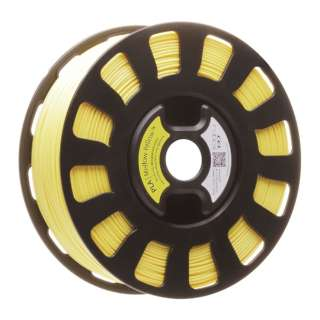 Robox3Dプリンタ-用フィラメントPLA/イエロー RBX-PLA-YL503 イエロー