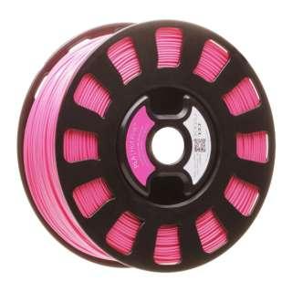 Robox3Dプリンタ-用フィラメントPLA/ピンク RBX-PLA-RD534 ピンク