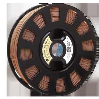 Robox3Dプリンタ-用フィラメントPLA/ウッディ RBX-SPC-WD001 ウッディ