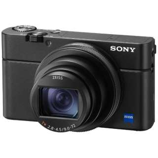 Compact Digital Camera Cyber Shot DSC RX100M6