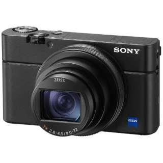 DSC-RX100M6 コンパクトデジタルカメラ Cyber-shot(サイバーショット)