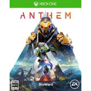 Anthem 【Xbox One】