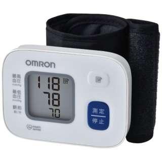 HEM-6164 血圧計 HEM-6160シリーズ [手首式]