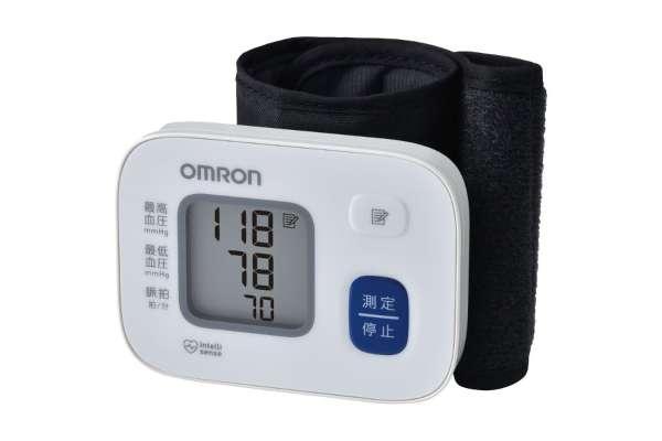血圧計のおすすめ11選【2019】オムロン「HEM-6160シリーズ」HEM-6164