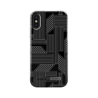 iPhone X FASHION ケース S/S 18 GEOMETRIC PUZZLE IDFCS18-I8-74