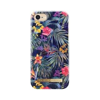 iPhone 8/7/6S/6用ケース  ミステリアスジャングル IDFCS18-I7-72