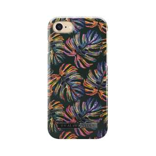 iPhone8/7/6S/6 FASHION ケース S/S 18 NEON TROPICAL IDFCS18-I7-73